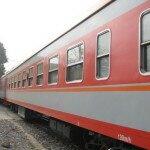 Trains to Beijing (China)